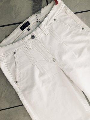 Super stylische Jeans weites Bein *MARK ADAM* neu 40 long