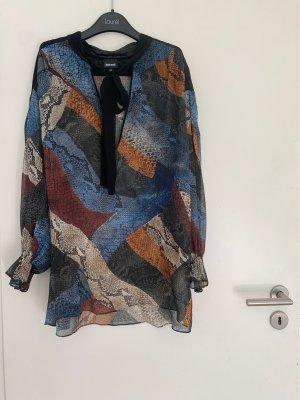 Just cavalli Tunique-blouse multicolore