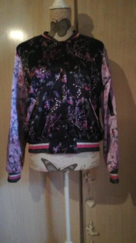 H&M College Jacket multicolored