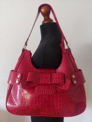 Edina Ronay Carry Bag carmine