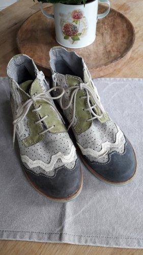 Super süßer Leder Schuh Gr 36/37