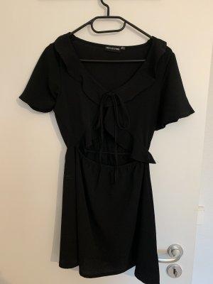 Super süßes schwarzes Kleid