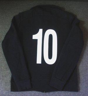 "Super SWEATJACKE,Trainingsjacke,Sportjacke von PUMA ""Flexprint Nr.10"",Größe 38/40, neuwertig"