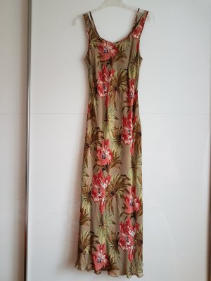 s.Oliver Tube Dress multicolored polyester