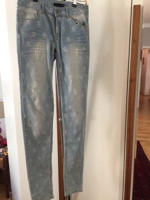Super Trash Jeans skinny