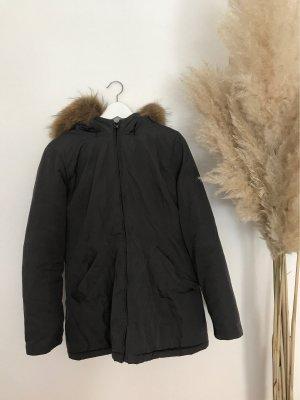 Attentif Paris Winter Jacket anthracite