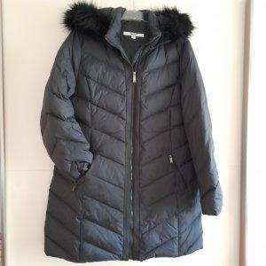 Super warmer DKNY Daunen Steppmantel/-Jacke Gr. XL
