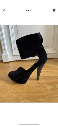 Superausgefallene Schuhe von Jil Sander