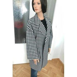◉ Superbequemer leichter Mantel, Größe 40, Größe 42 ◉