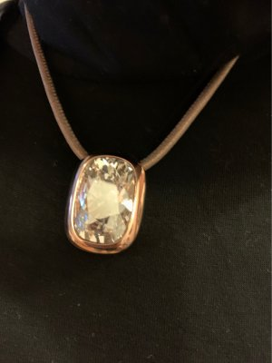 Pierre Lang Pendant white-rose-gold-coloured