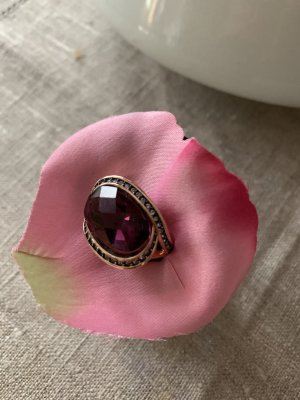 Superchicer Ring In Roségold