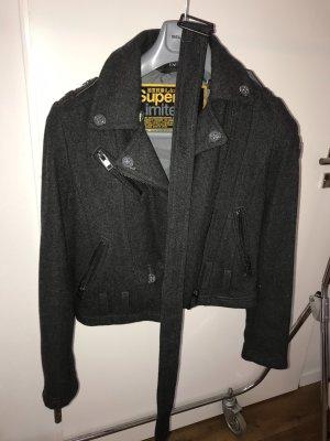 SuperDriy biker jacket