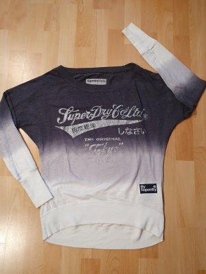 Superdry Camicia lunga multicolore