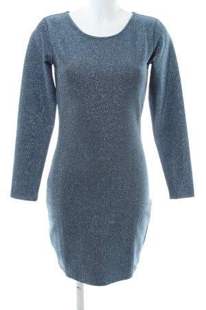 Superdry Abendkleid blau Elegant