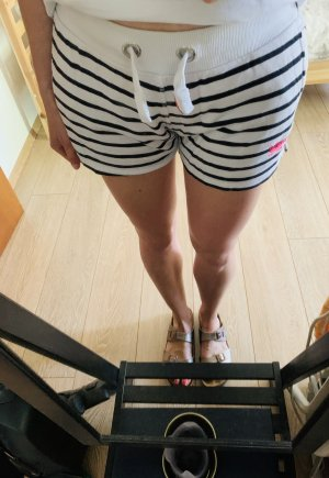 Superdry Breton Sommer Shorts Gr.M