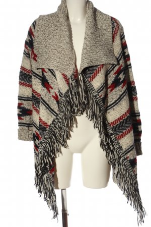 Superdry Cardigan Mustermix Casual-Look