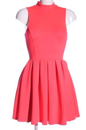 Superdry Cocktailkleid pink Elegant