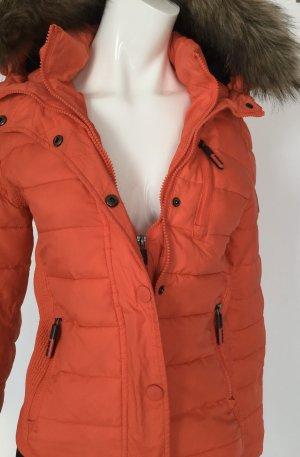 Superdry Veste d'hiver orange