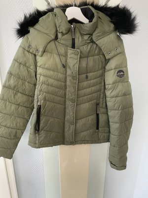 Superdry Giacca invernale multicolore