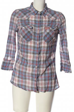 Superdry Lumberjack Shirt allover print casual look