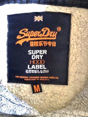 Superdry Hoodie 1 x getragen Größe M