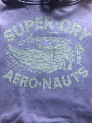 SuperDry Hoodie Sweater