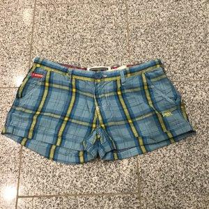 Superdry Hotpant/ Shorts Gr. S