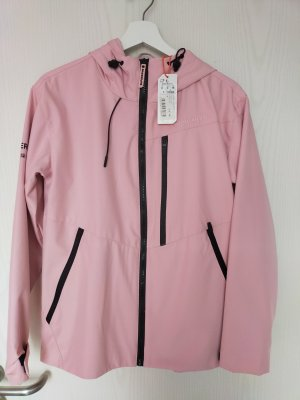Superdry Giacca softshell multicolore