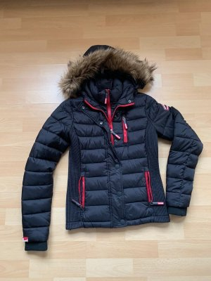 Superdry Hoody black