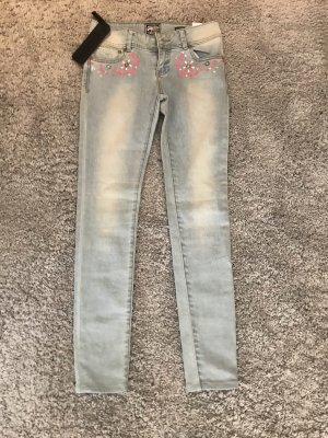 SuperDry Jeans, super skinny