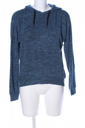Superdry Blusa con capucha moteado look casual