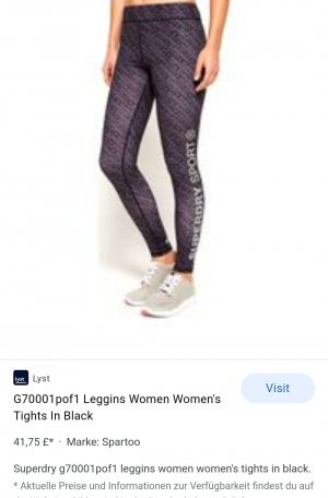 Superdry Leggins