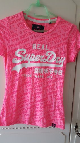Superdry Limited Edition