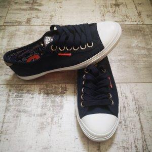 Superdry Low Pro Sneaker NEU GR.36