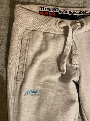Superdry Orange Label Sweatpants - wie neu