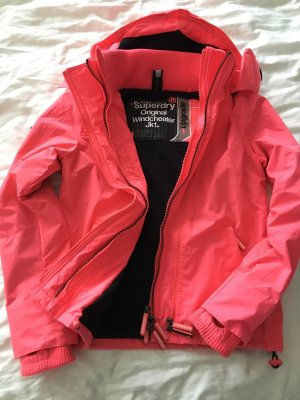 Superdry original Windcheater Gr. M
