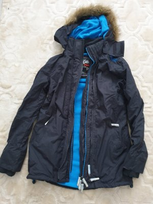Superdry Parka multicolored