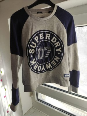 Superdry Pullover in pile multicolore