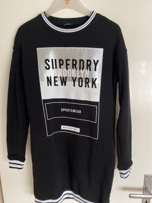 Superdry Pullover lang