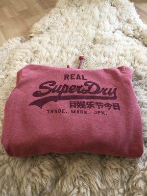 Superdry Pullover Rosa