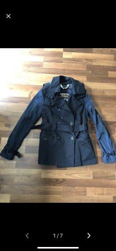 Superdry Raincoat Trenchcoat