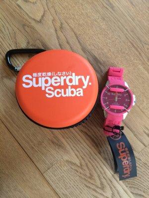 Superdry Scuba Damenuhr