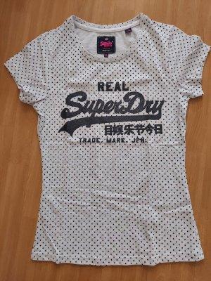Superdry Shirt Gr. S
