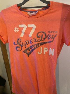 Superdry Shirt Größe S