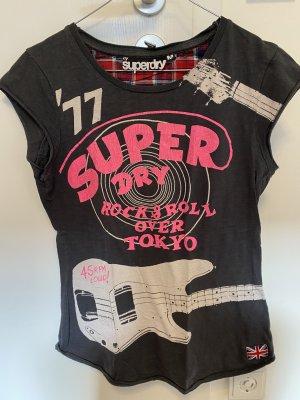 Superdry Shirt in Größe M