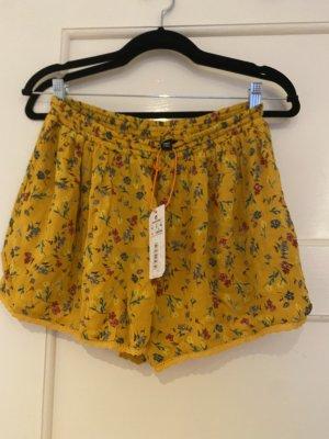 Superdry Shorts light orange-gold orange
