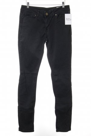 Superdry Slim-Fit Jeans schwarz