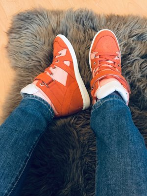 Superdry Sneaker Wedges