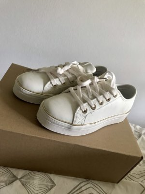Superdry Heel Sneakers white