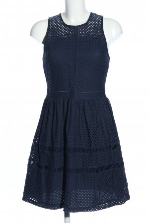 Superdry Lace Dress blue casual look